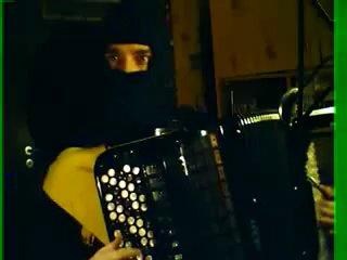 песня Mortal Kombat на баяне