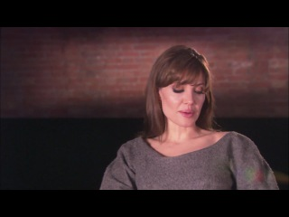 ТУРИСТ/интервью Анджелина Джоли
