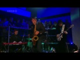 Acoustic Ladyland - Iggy (live)