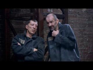 Побег 17 серия (Русский сериал) (2010)