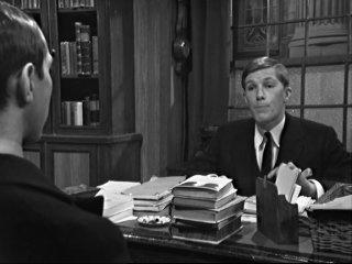 Джон Голсуорси, Сага о Форсайтах, 1966, серия 18