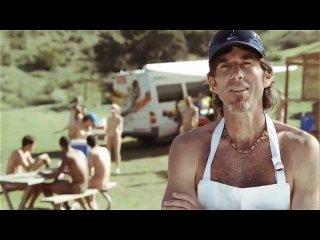Nike Naked Running Camp 18