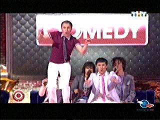 Comedy clab Тусовщик возвращается из клуба на такси