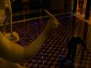 Венсан Кассель (12 Друзей Оушена)Танец ночного лиса