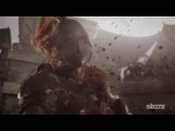 Спартак: Боги Арены - трейлер c рус субтитрами / Spartacus: Gods of the Arena - trailer RUS SUB HQ