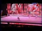 Второй детский фестиваль Художественной гимнастики«Алина-2010»