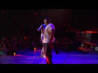 JustinTimberlake - Sexyback Live HD