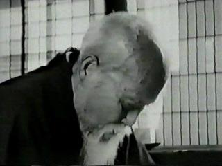 Морихей Уэсиба и его айкидо. Часть 5: Божественная техника.
