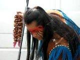 Alborada Del Inka - White Buffalo