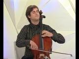 Stjepan Hauser- Oblivion (Astor Piazzolla)