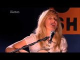 Ellie Goulding - The Writer (Acoustic @ The 5:19 Show / 4th August 2010)