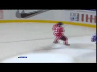 YouTube 5 3 DVURECHENSKI N Russia Canada GOLD MEDAL GAME U20 Hockey World Championship 01 05 2011