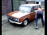 Армянский GUF - ВАЗ Baby