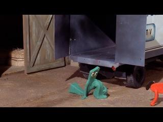 Гамби / Gumby: The Movie (США)
