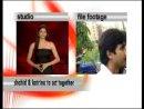 Shahid and Katrina in Raj Kumar Santoshi's next