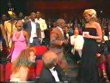 Lebo M Dutch musical awards 2004