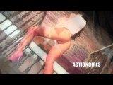 Actiongirls Veronika Zemanova at Home Preview