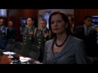 Главнокомандующий / Женщина-президент / Commander in Chief (2006) - серия 17