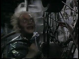 Флеш Гордон встречает космических болельщиц (1989г)
