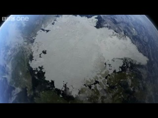 Арктика..очень красиво..