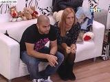 Нелли, Никита, Вика, Илья Г. и Оля А. - 16.01.2011