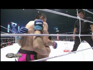 Шинья Аоки - Катсухико Нагата (HD 720)