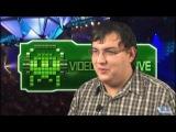 Антон Логвинов рассказывает о концерте Video Games Live