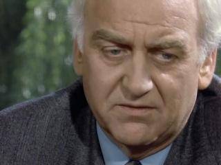 Inspector Morse / Инспектор Морс. 4 сезон, 3 серия