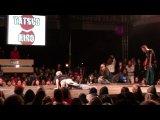Hiro vs. Tatsuo