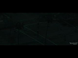 Инопланетное вторжение: Битва за Лос-Анджелес - трейлер №2 на русском языке