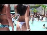 Wet Republic: MDW 2010 - Deadmau5, Sharam, Roger Sanchez, Fedde Le Grand, Dirty South, Afrojack