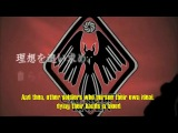 Valkyria Chronicles III Eng subbed trailer