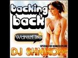 DJ Shnikoff - Tacking Back (Special for WarezELITE.Ru)