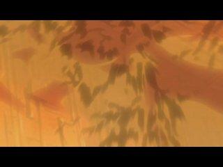 Naruto Shippuden 131 Jiraya vs Pein ( режим отшельника )
