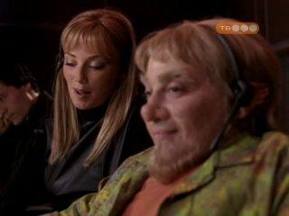 Охотники за нечистью/Special Unit 2/ 2 сезон 4 серия.