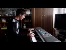 Yiruma - River Flows in You ( Cover by Imamov Roman )