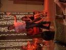 Танец живота (парень танцует )