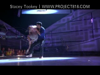 ☆ Stacey Tookey ☆ Jazz / Contemporary — 23 и 24 апреля, Москва 2011 @ Project818 ☆ club24594111