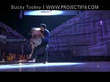 ☆ Stacey Tookey ☆ Jazz / Contemporary — 23 и 24 апреля, Москва 2011 @ Project818 ☆ club24594111