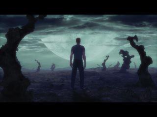 MOVIE | Последняя фантазия: Духи внутри нас | Final Fantasy: The Spirits Within 2 из 4 [Дубляж]