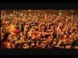 концерт Памяти Freddie Mercury...зал просто супер хлопает......Queen & Paul Young - Radio Ga Ga