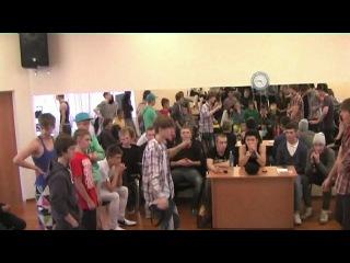 Бобр Добр vs Tima SPED Fight vol 4