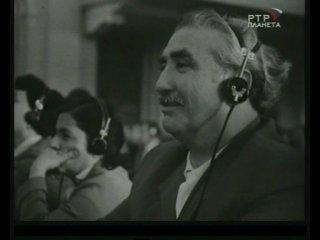 Исторические Хроники с Николаем Сванидзе. 1962 год. Александр Твардовский.