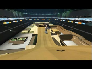Skate 3 Test (Soulja Games) Part 2