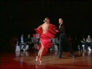 Румба Танец настоящей любви и страсти