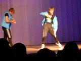 Dance DAR FEST