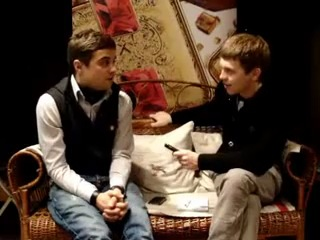 Актер Илья Глинников о том, как выжить молодому успешному парню