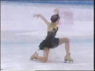 БАЮЛ Оксана - OG 1994 SP