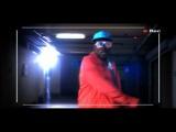 NOVY.TV project. guests NOIRE-ALLIANCE (backstage)
