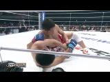Шинья Аоки - Каол Уно (HD 720)